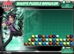 Бакуган.Разноцветные шарики