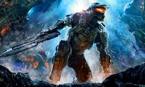 Игры Halo