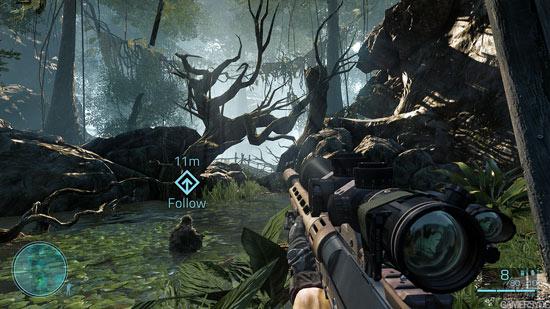 Игры снайперы
