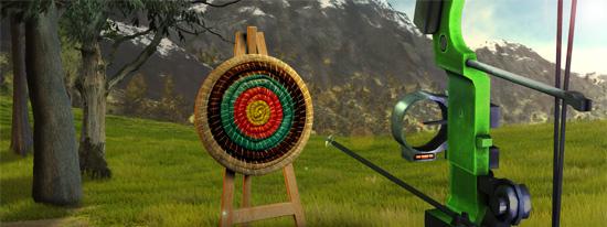 Игры Стрельба из лука