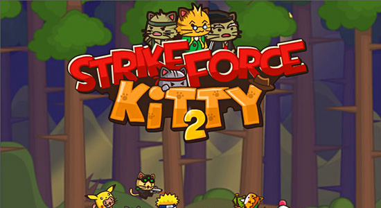Игры коты ударная сила 2 с читами