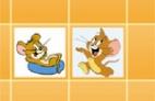 Том и Джерри - карты