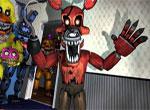 Кошмарные аниматроники