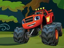 Игры вспыш и чудо машинки гонки о