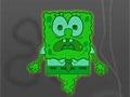 Спанч Боб призрак