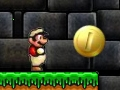 Супер Марио: Ледяная башня