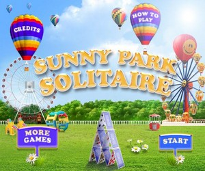 Sunny Park Solitaire