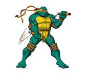 Скачать бесплатно игру черепашки ниндзя онлайн бесплатно